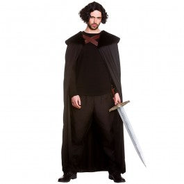 Medieval Hero Robe Costume