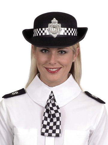 Policewoman's Hat
