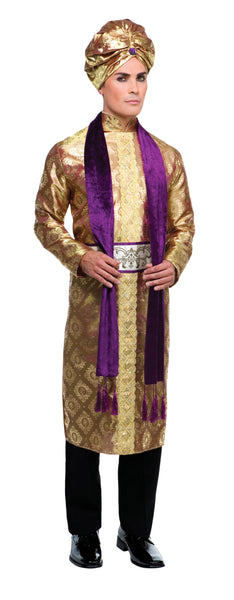 Bollywood man fancy dress