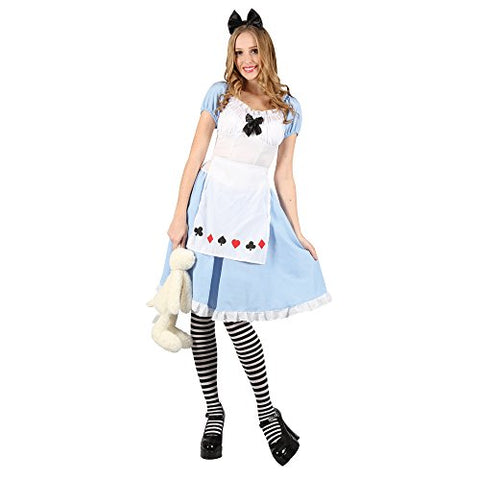 * Adorable Alice Costume