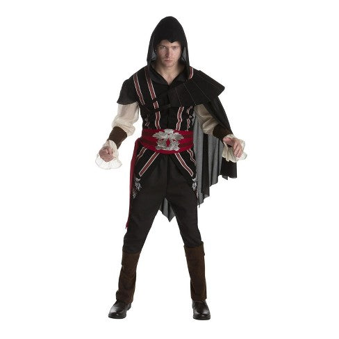 Assassin's Creed Ezio Auditore Costume