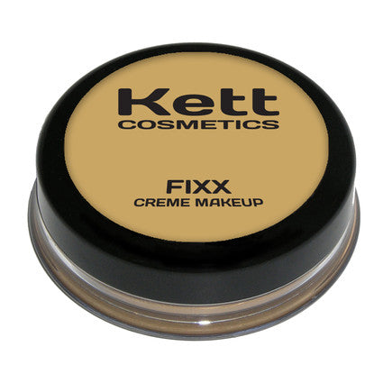 KETT FIXX CREME MAKE UP COMPACT