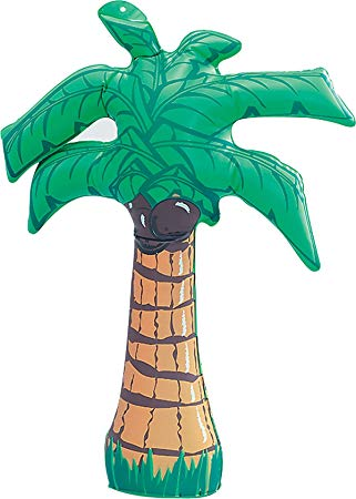 Inflatable Palm Tree (45cm)