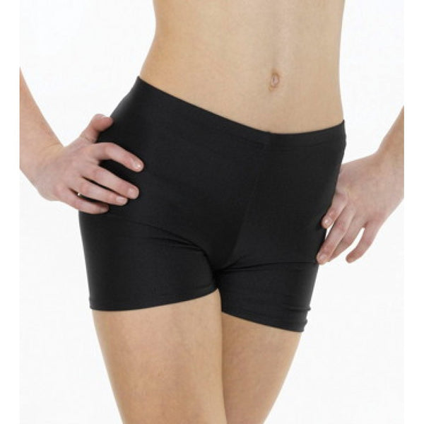 Cotton Lycra Hot Pants