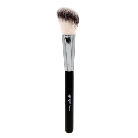 Crown Deluxe Angle Blush Brush SS013