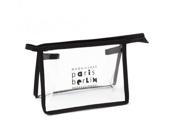 Paris Berlin Makeup Pouch TR2