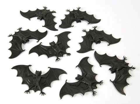 Scary Creatures Bats