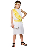Ancient Greek Boy Costume
