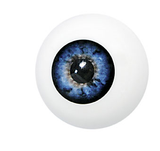 Grimas Artificial Eye - Blue