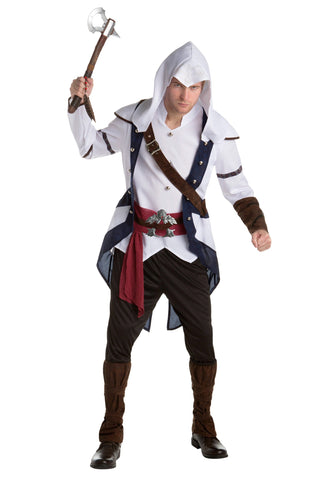 * Assassin's Creed Connor Costume