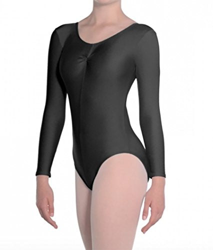 LYCRA LONG SLEEVED LEOTARD