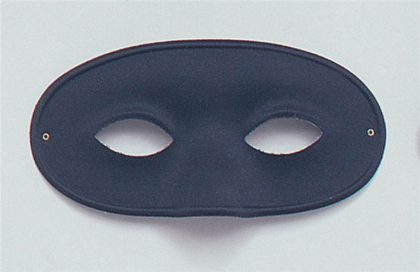 Large Black Eye Mask