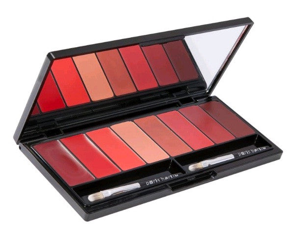 PARIS BERLIN LIP PALETTE DE ROUGE - 1