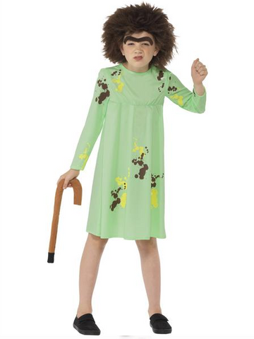 MRS TWIT KIDS COSTUME