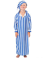 Wee Willy Winkie Costume