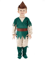 Robin Hood Toddler Costume