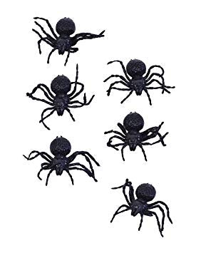 Small Spiders