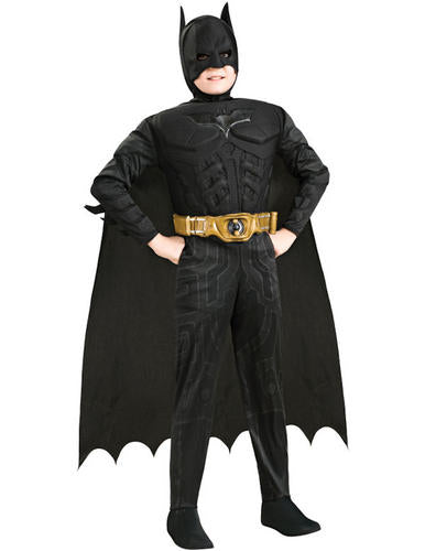 Dark Knight Batman Costume