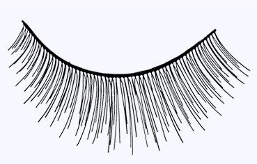 Kryolan Eyelashes TV1