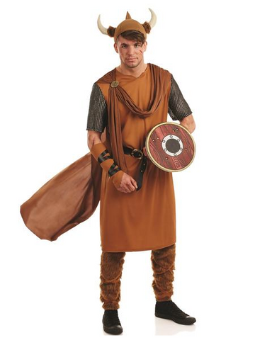 Viking Costume