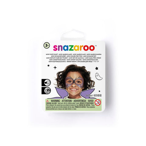 SNAZAROO MINI WITCH FACE PAINTING KIT