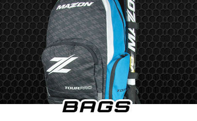 Mazo Hockey Bags