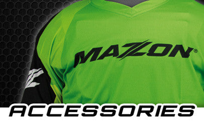 Mazon Hockey Accessories