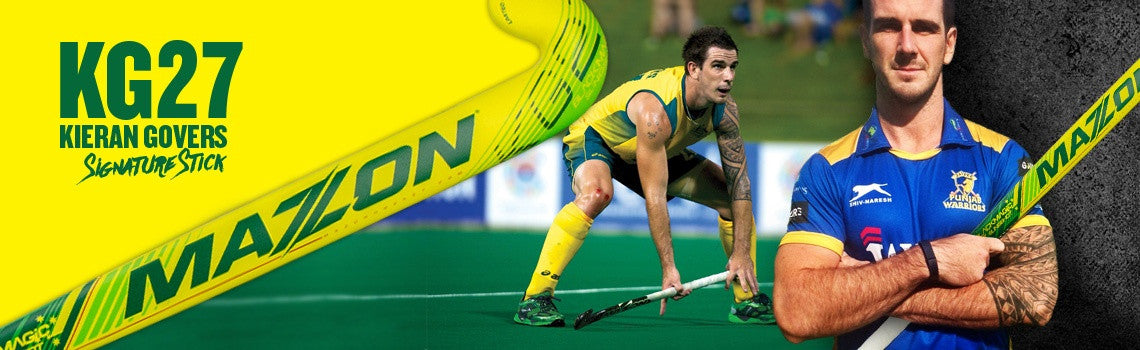 Mazon Hockey BlackMagic KG27