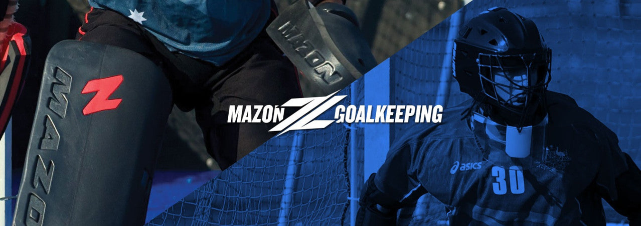 Mazon Hockey Goalkeeping