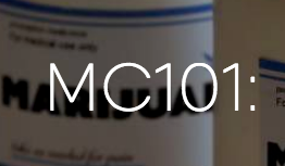 MC101: Introduction to Medicinal Cannabis for Health Professionals & Patients. Online Course. $48