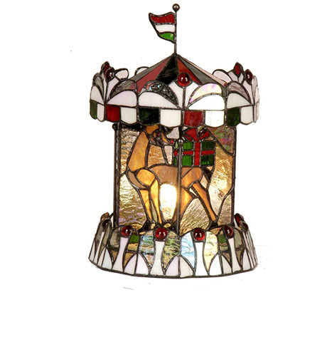 Reindeer Accent Lamp