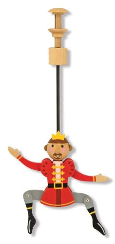 Prince Marionette by Melissa and Doug - Item number 3887.