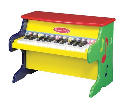 Melissa and Doug Learn to Play Piano - 1314