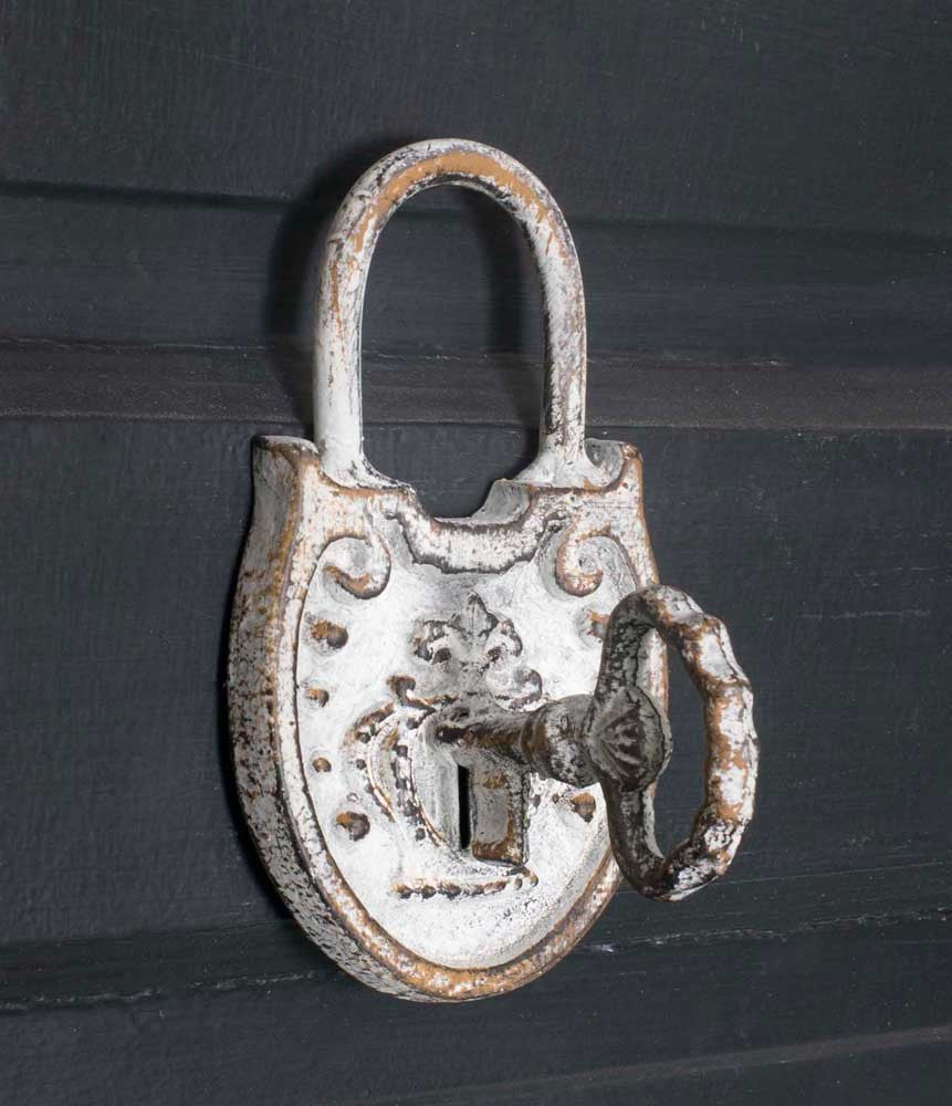 Cottage Lock Hook