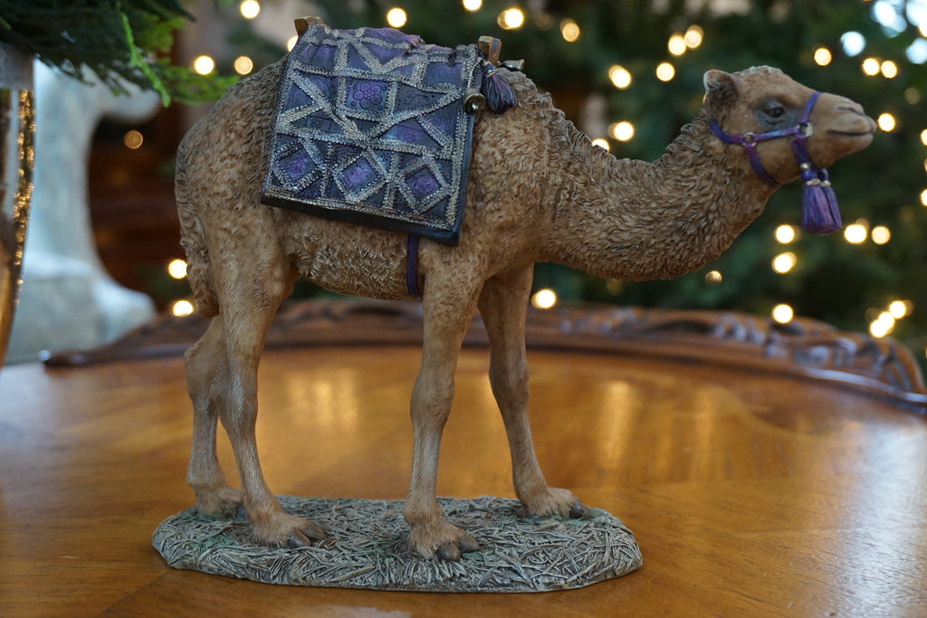 Mama Says - Camel Figure - Item number 55070.