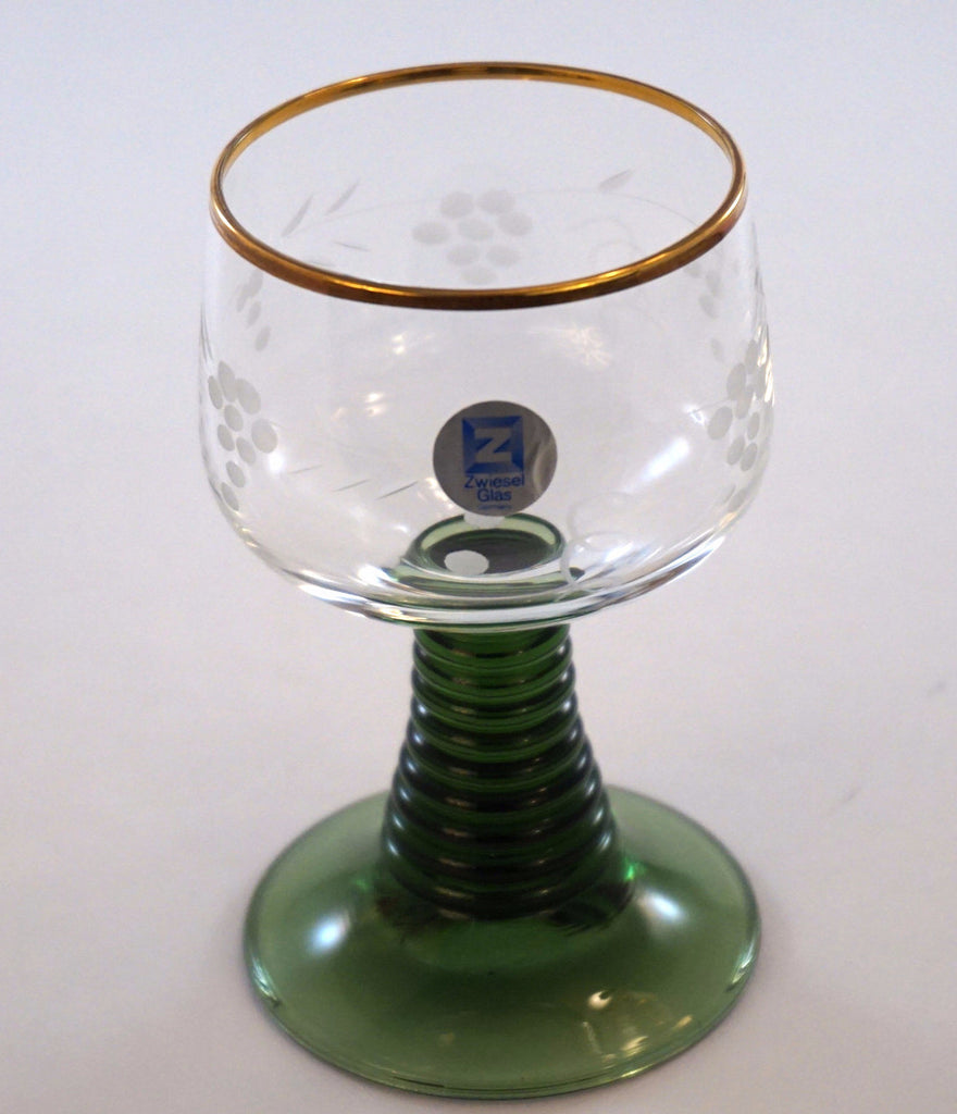Zwiesel Glas Wine Glass