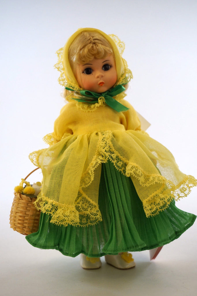 Daffy Down Dilly Doll 429