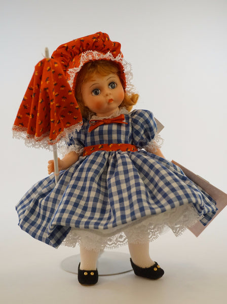 Bessy Brooks Doll 437