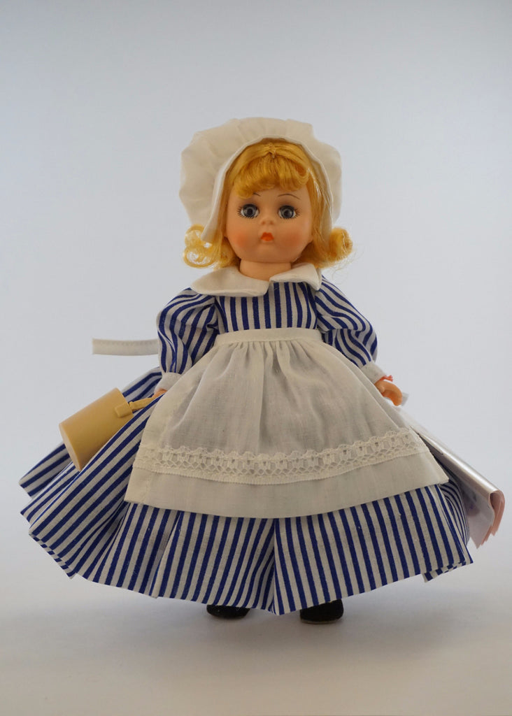 Little Maid Doll 423