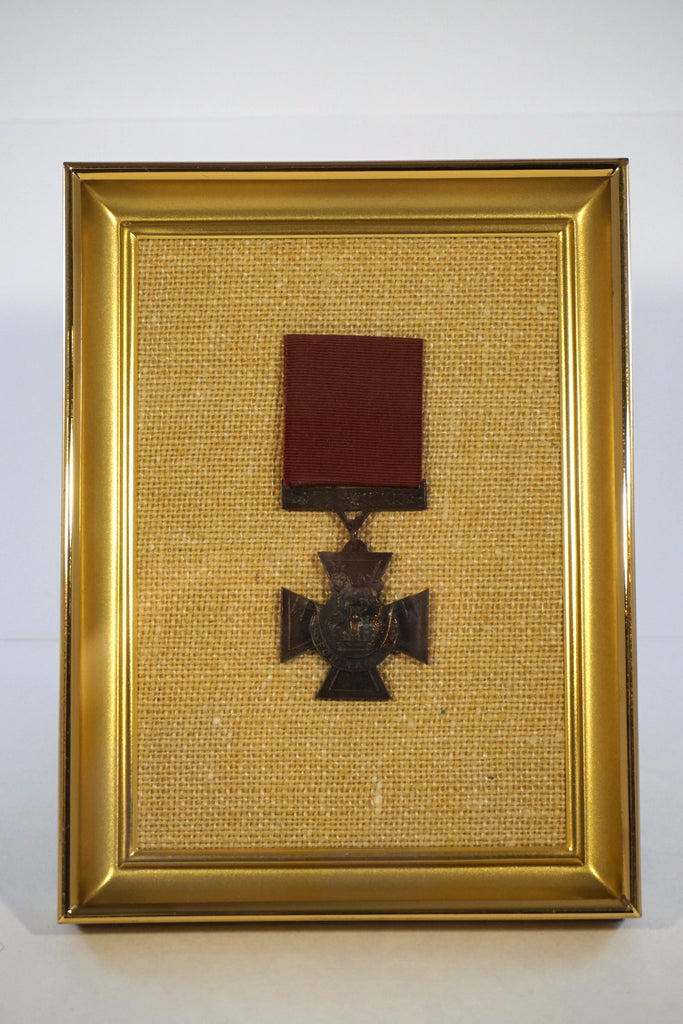 Victoria Cross Reproduction