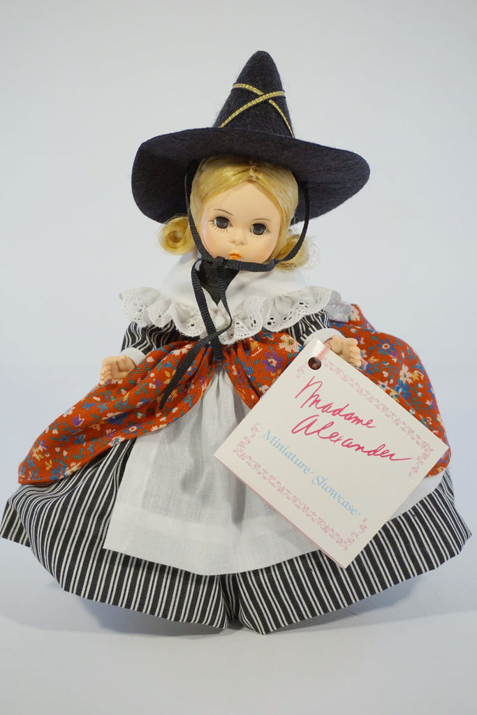 Mother Goose Doll 427