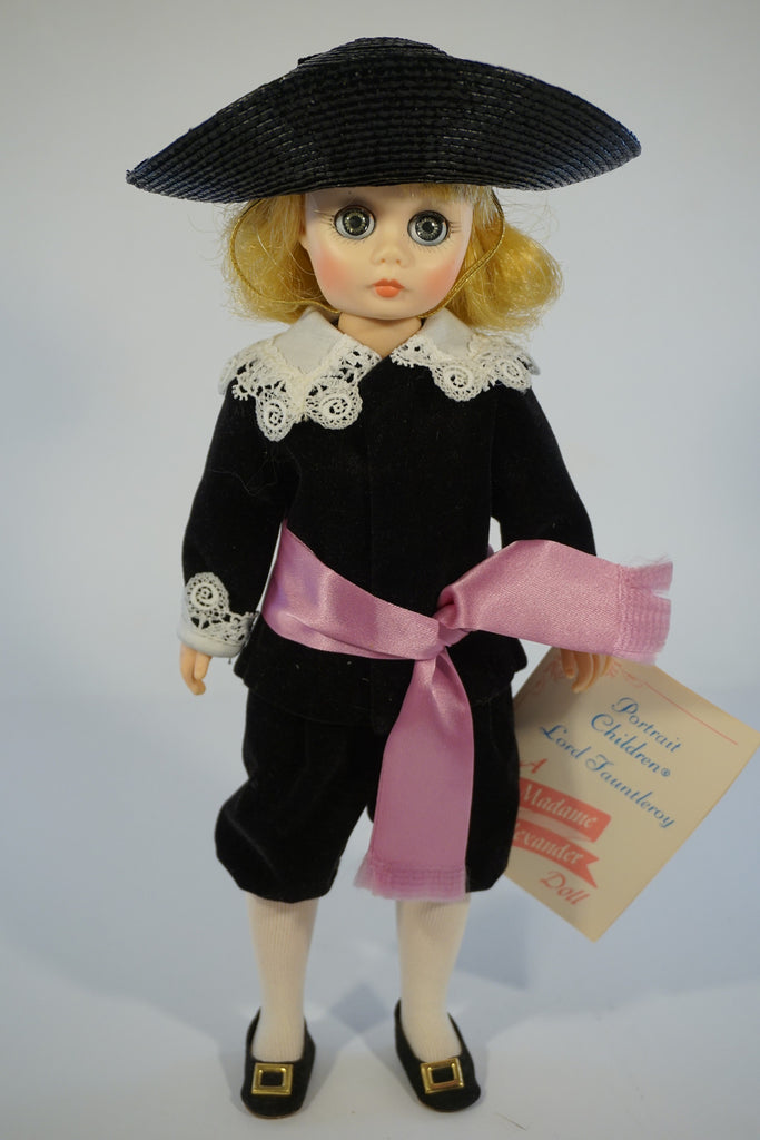 Lord Fauntleroy Doll - 1390