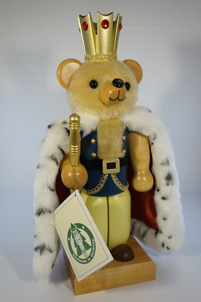 Teddy Bear King - Ulbricht