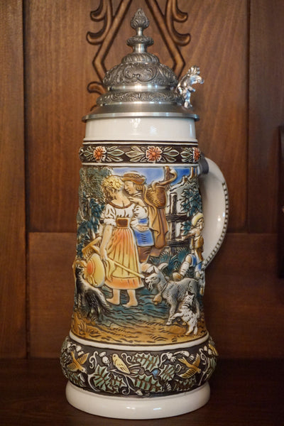 Gerz Romantic-Collection Stein