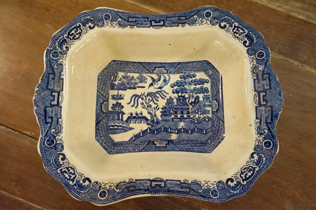 Allertons Serving Dish