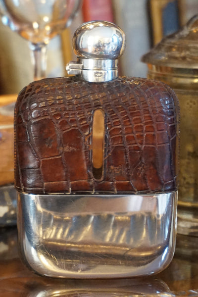 James Dixon & Sons Flask