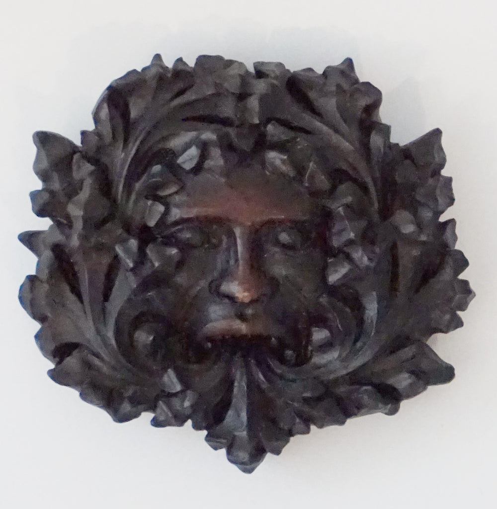 Green Man - Lincoln Cathedral