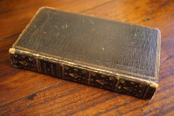 Poetical Works - 1823