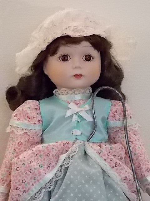 Bo Peep Doll by Gorham