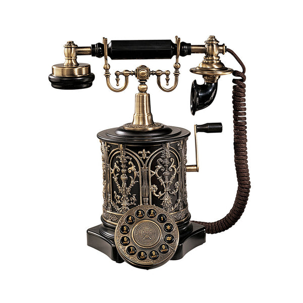 Swedish Reproduction Telephone